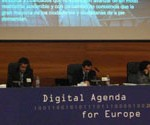 Digital Agenda Going Local: meeting in Sevilla, Spain