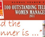 Europe's Most Outstanding Telecentre Woman: Ester Collado (Spain)