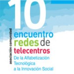 National network meeting of Spanish telecentres in Granada, Spain