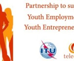 ITU & TCF launch partnership to support Youth Employment & Youth Entrepreneurship