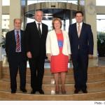 Telecentre Europe's annual summit held in Malta