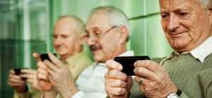 ICT skills concern not only the elderly but also their carers