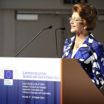 ETYF2014: Priorities for Education and Training