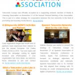 Telecentre Europe Newsletter November 2014