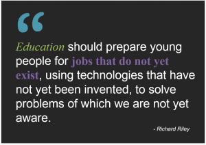 Richard-Riley-quote on education