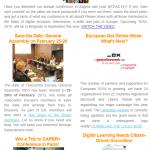 Telecentre Europe Newsletter December 2014