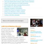 Telecentre Europe Newsletter February 2015