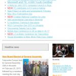 Telecentre Europe Newsletter March 2015