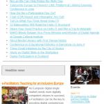 Telecentre Europe Newsletter June 2015