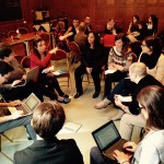 Telecentre Europe joins European Civil Society Platform on Lifelong Learning