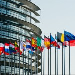 Telecentre Europe connects with the European Parliament and joins European Internet Forum