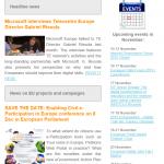 Telecentre Europe Newsletter November 2015
