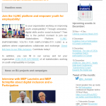 Telecentre Europe Newsletter December 2015