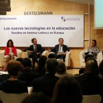 Europe - Latin America debate on new technologies and education