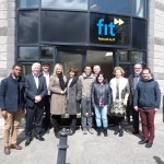 FIT4JOBS team report great preliminary results and discuss steps to a global vision
