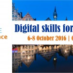 Register to our annual conference in Ghent on 6-8 October