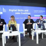 Digital Skills and Jobs Coalition launch event