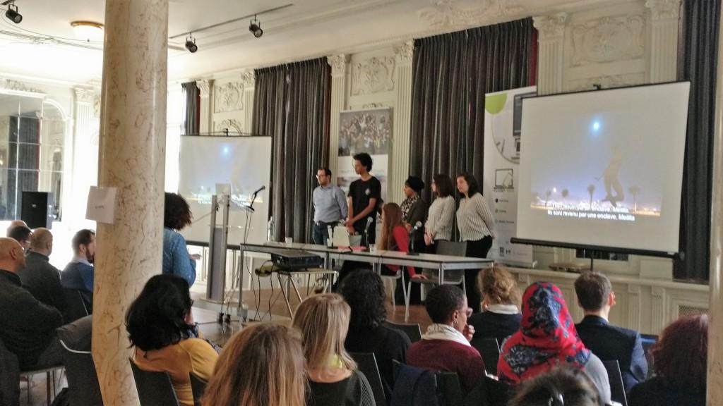 YeP project participants