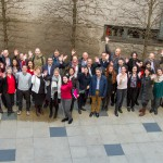 Telecentre Europe's 7th General Assembly: Growing and Evolving