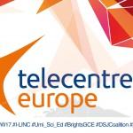 Telecentre Europe Newsletter April 2017